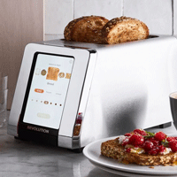 2-Slice High Speed Smart Toaster | Blog at ShoppingTime | Canada