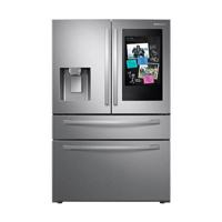 Samsung 4-Door Refrigerator With Family Hub | Blog | ShoppingTime